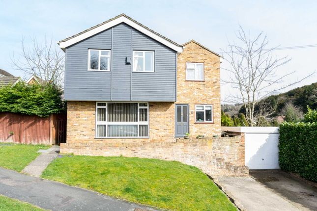 Thumbnail Detached house for sale in Highwoods Drive, Marlow