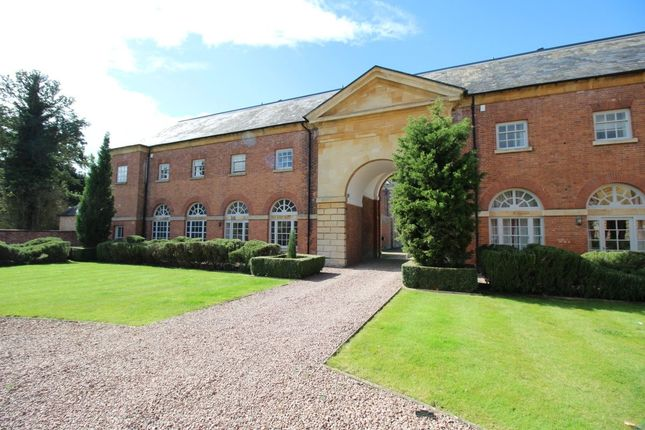 Thumbnail Property to rent in Dunstall Court Croome D'abitot, Severn Stoke, Worcester