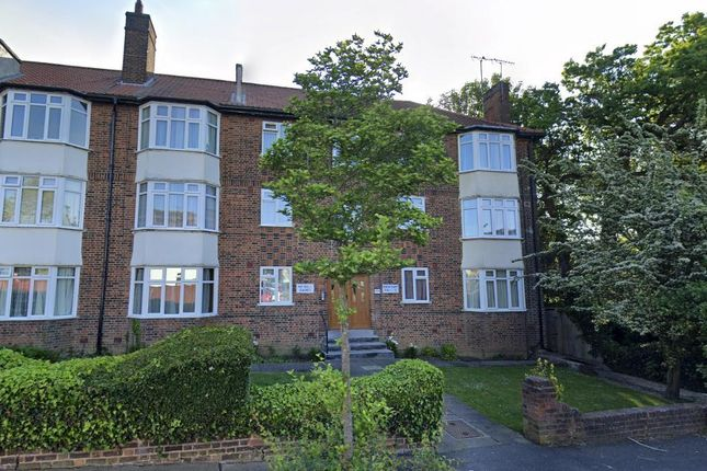 Thumbnail Flat to rent in Brook Avenue, Edgware, Middlesex