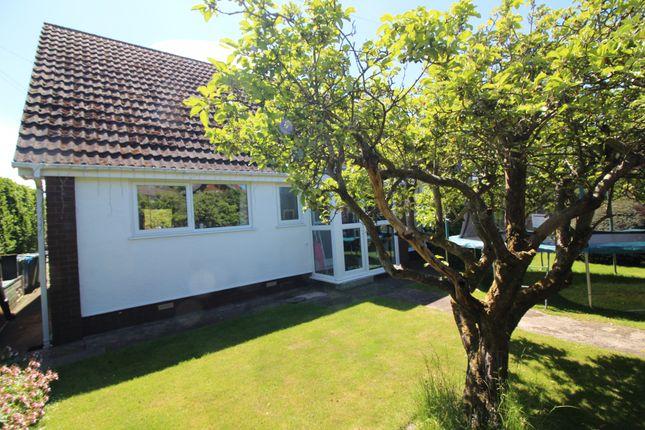 Thumbnail Bungalow for sale in Lower Green, Poulton-Le-Fylde, Lancashire