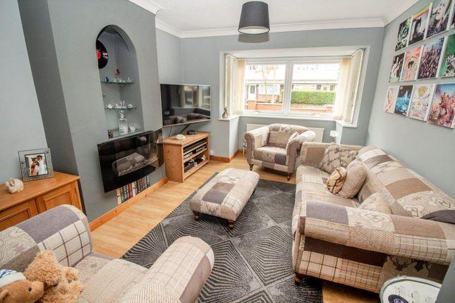 Living Room of Morley Road, Basingstoke RG21