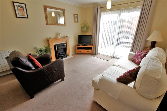 Living of St. Johns Drive, Corby Glen, Grantham NG33