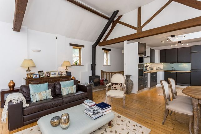 Thumbnail Barn conversion to rent in Goldicote, Stratford-Upon-Avon