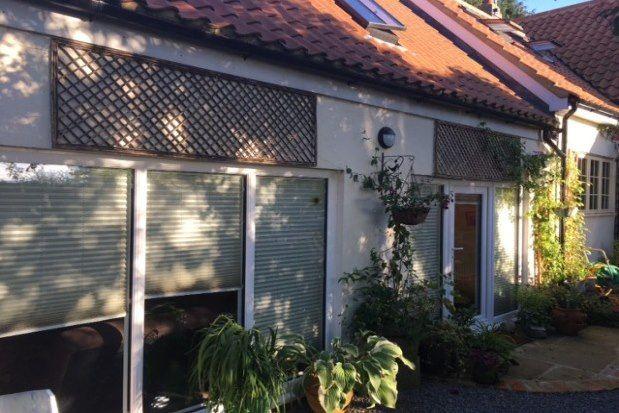 Thumbnail Property to rent in Clack Lane, Northallerton