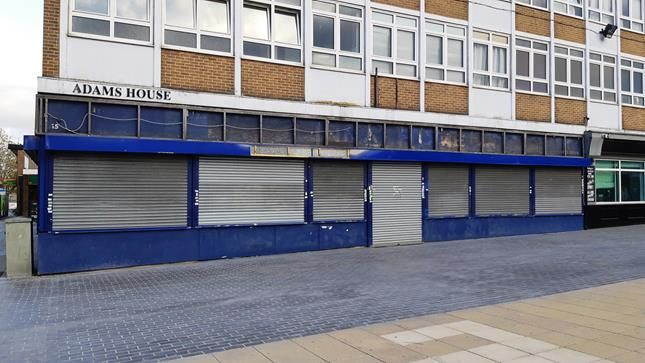 Thumbnail Retail premises to let in Unit 15 Adams House, 11 - 15 The High, Harlow, Essex