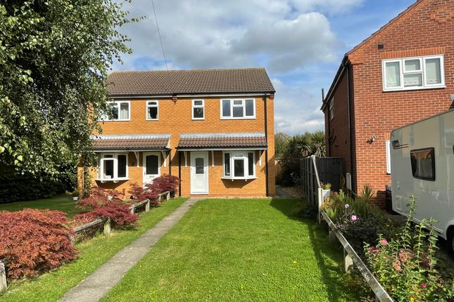 2 bed property to rent in Pine Close, Holbeach, Spalding PE12