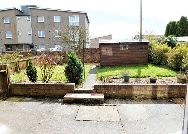 Thumbnail Flat for sale in 19 Croall Place, Kelty, Fife