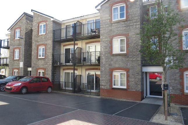Thumbnail Flat for sale in Heol Gruffydd, Rhydyfelin, Pontypridd