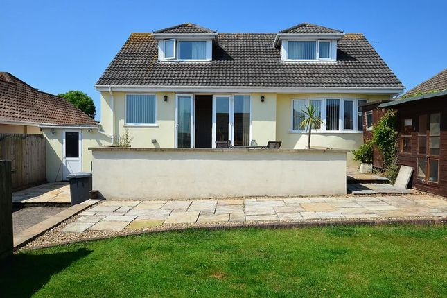 Thumbnail Bungalow for sale in Goodrington Road, Goodrington, Paignton.