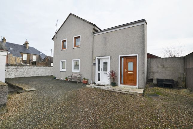 Thumbnail Flat for sale in 11A Wilson Street, Girvan