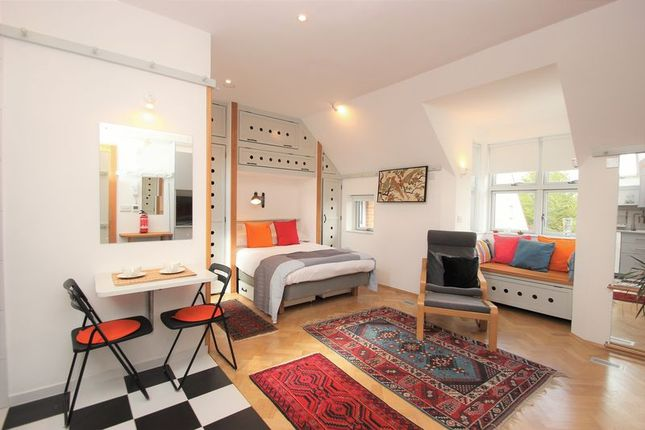Thumbnail Flat to rent in Kings Cross Road, Oxford