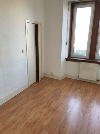 Thumbnail Flat to rent in Highholm Street, Port Glasgow, Inverclyde