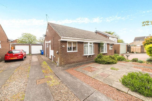 Thumbnail Bungalow for sale in Appledore Road, Blyth