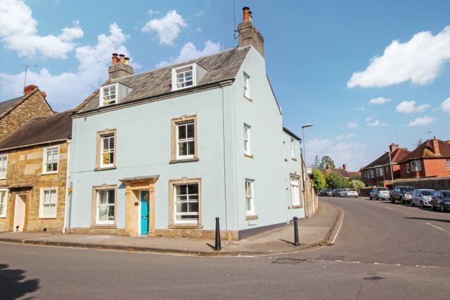 5 bed semi-detached house to rent in Newland, Sherborne, Dorset DT9