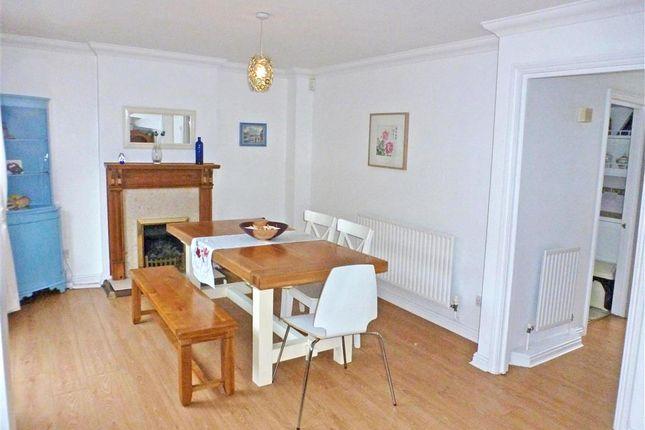 Thumbnail Town house for sale in The Street, Boughton-Under-Blean, Faversham, Kent
