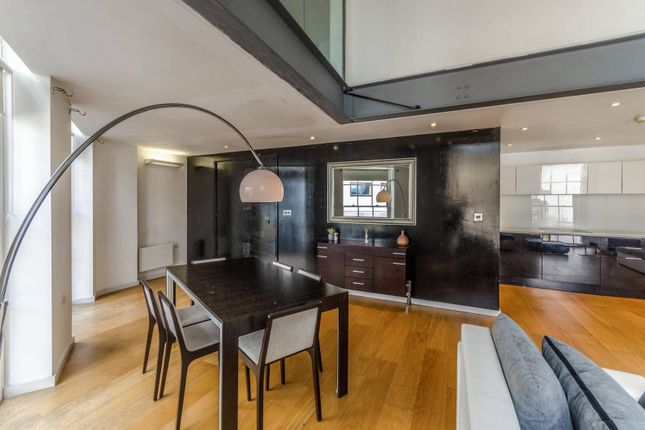 Thumbnail Flat to rent in Hornsey Road, Arsenal, London