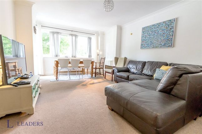 Thumbnail Flat for sale in Bowen Court, 31-35 The Drive, Hove