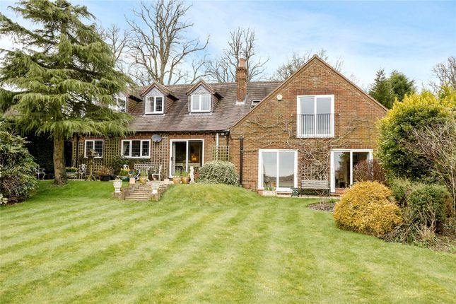 Thumbnail Detached house for sale in Cookley Green, Nettlebed, Oxfordshire