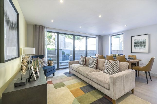 Thumbnail Detached house for sale in Kensington Place, Muswell Hill, London