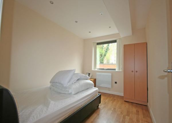 Bedroom 2 of Old Cross House, Church Street, Beeston, Nottingham NG9