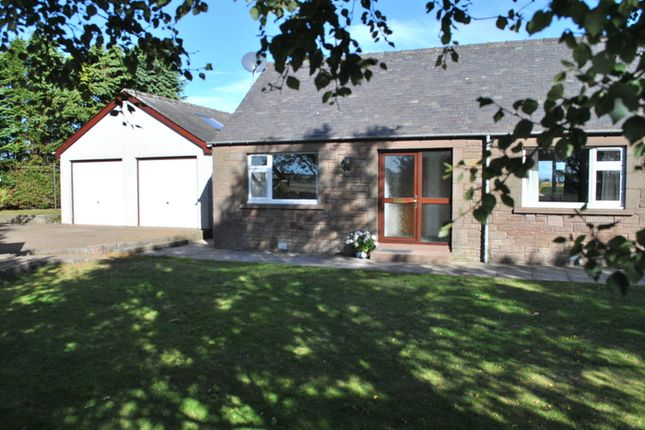 3 bed detached bungalow to rent in Colliston, Arbroath