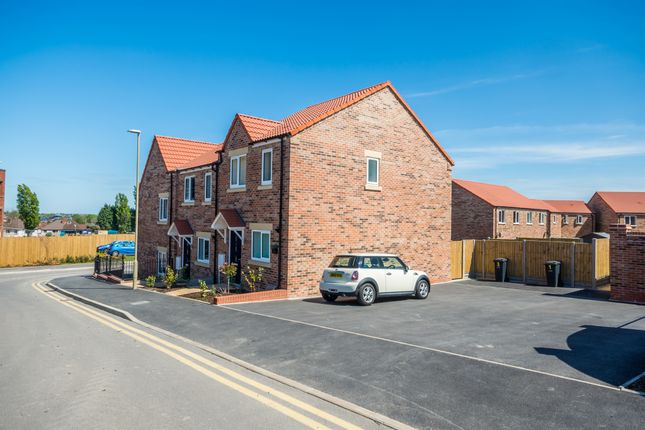 Thumbnail Semi-detached house for sale in Tipton Road, Dudley