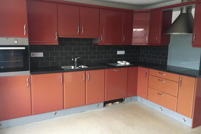 Thumbnail Property to rent in Byron Avenue, Sutton In Ashfield, Nottinghamshire