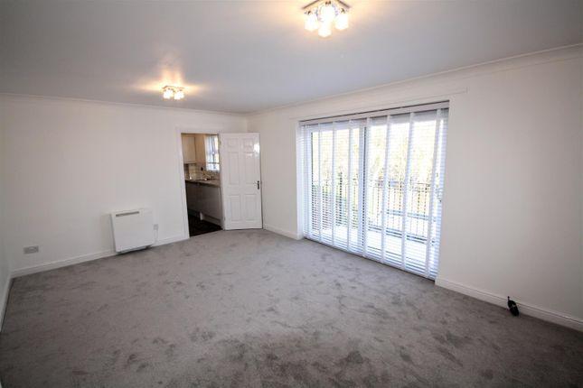 Thumbnail Flat to rent in Edencroft, West Pelton, Stanley
