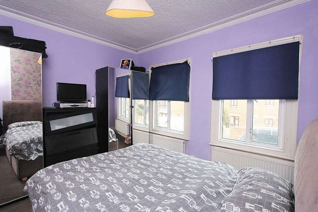 Thumbnail Semi-detached house for sale in St. Saviours Road, Croydon