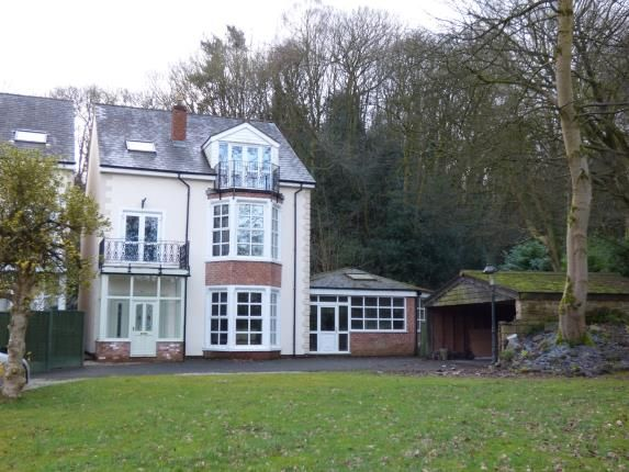 Thumbnail Detached house for sale in Waterside, Disley, Stockport, Cheshire