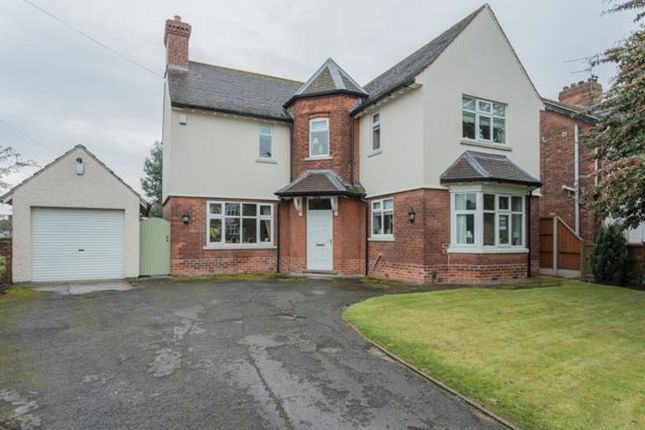 Thumbnail Detached house for sale in Old Brumby Street, Scunthorpe, Lincolnshire