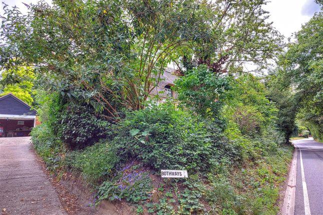 20200616_115454 of Epping Road, Roydon, Harlow CM19