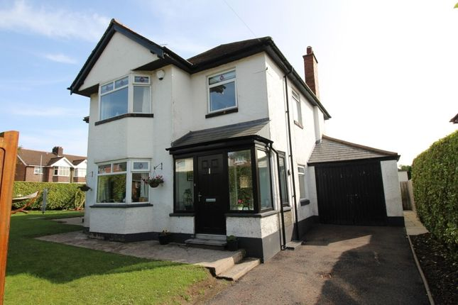 Thumbnail Detached house for sale in North Circular Road, Belfast