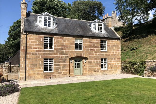 Thumbnail Detached house for sale in Station Road, Dornoch, Sutherland