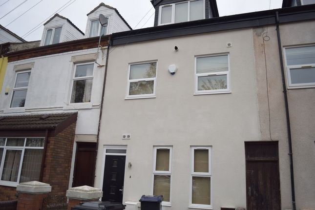Thumbnail Property to rent in Heeley Road, Selly Oak, Birmingham
