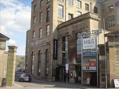 Thumbnail Retail premises to let in Unit 12 Howard Town, Victoria Street, Glossop