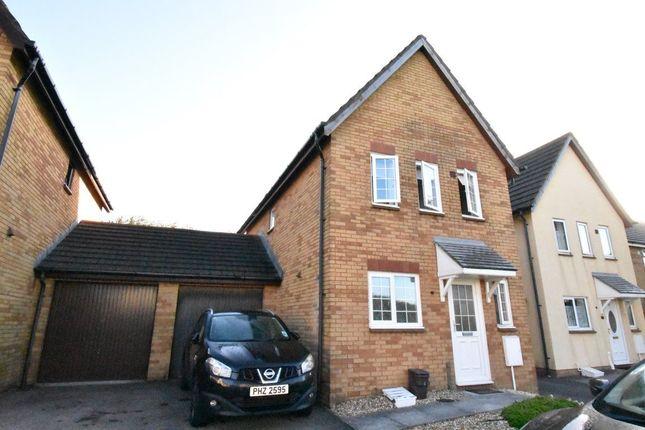 Thumbnail Property to rent in Trem Y Dyffryn, Broadlands, Bridgend