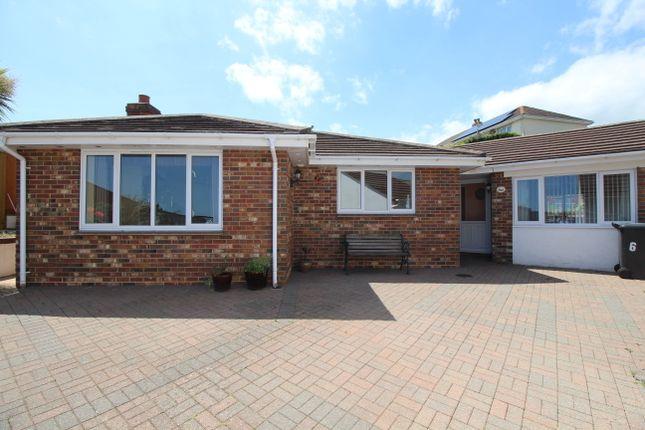 4 bed detached bungalow for sale in Miranda Road, Preston, Paignton TQ3