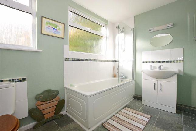 Bathroom of Shepherds Way, Liphook, Hampshire GU30