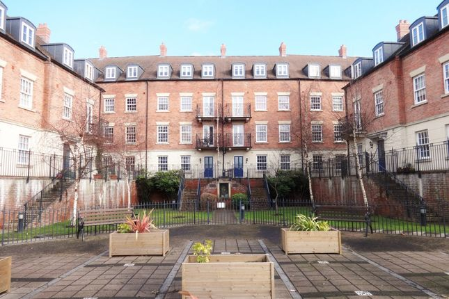 Thumbnail Flat to rent in Benbow Quay, Shrewsbury