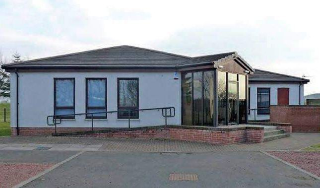 Thumbnail Office to let in Starlaw Road, Bathgate