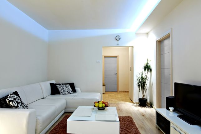 Thumbnail Flat for sale in Leeds City Centre Apartments, Lovell Park Road, Leeds