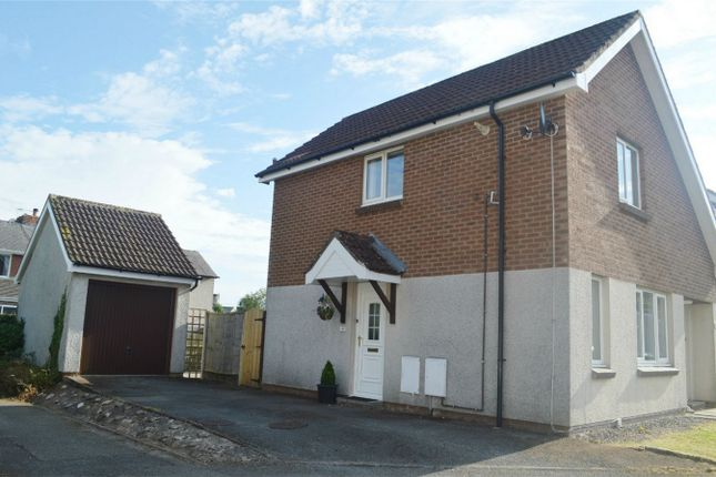 Thumbnail Semi-detached house for sale in Acorn Bank, Cleator, Cumbria