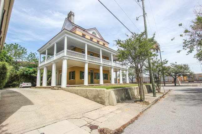 Detached house for sale in 2 Amherst Street, Charleston Central, Charleston County, South Carolina, United States