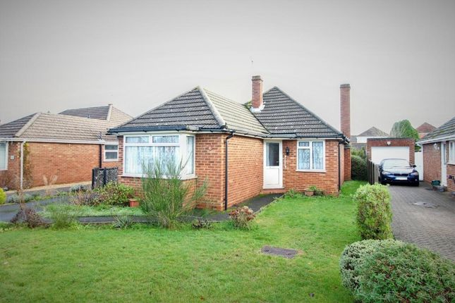 Thumbnail Bungalow for sale in White Acres Road, Mytchett