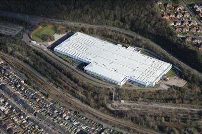 Thumbnail Office to let in Technology Park, Newbridge, Newport