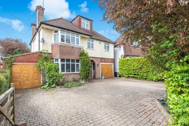 Thumbnail Property to rent in Green Street, Chorleywood, Hertfordshire