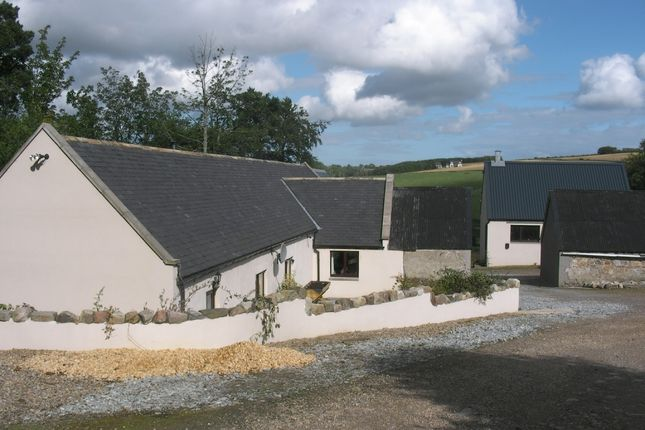 Thumbnail Detached house for sale in Wester Chalder, Keith