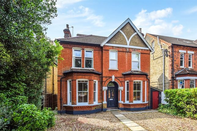 Thumbnail Detached house for sale in The Avenue, Twickenham