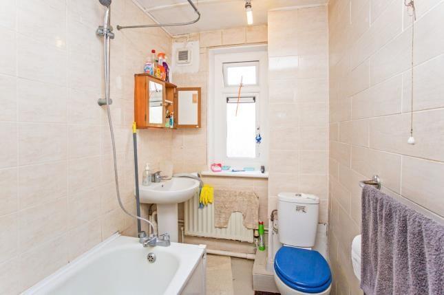 Bathroom of North Front, Southampton, Hampshire SO14